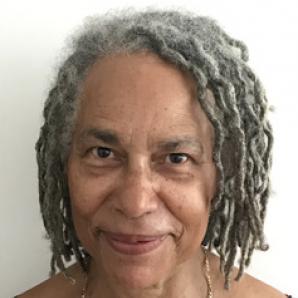 Photo og Dr Isha McKenzie-Mavinga
