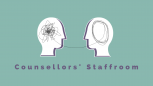 Counsellor's Staffroom logo